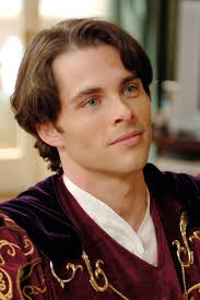 James Marsden in Enchanted