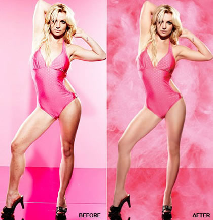 Britney Spears #1