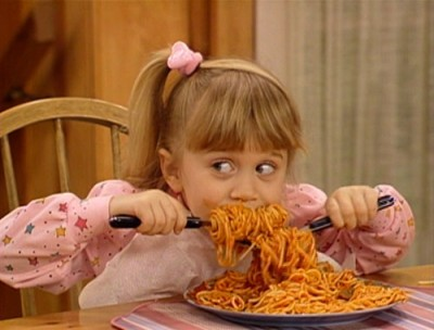 Michelle Tanner - Full House