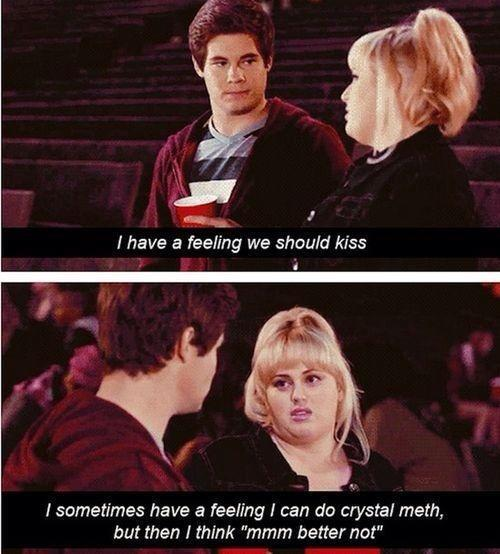 Pitch Perfect Meme